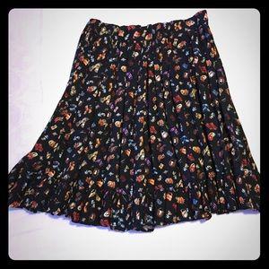 Dresses & Skirts - Cute Full Swing Skirt